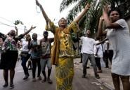 "Marche anti-Kabila en RDC: un policier condamné """