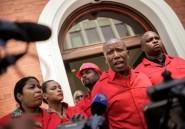 Afrique du Sud: révision de la Constitution pour exproprier les terres sans compensation