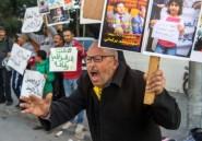 Maroc: poursuite du procès des militants du Rif
