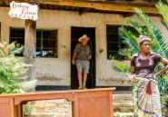 Au Zimbabwe, un seul Blanc a retrouvé sa ferme saisie sous Mugabe
