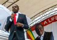Zimbabwe: le principal parti d'opposition a désigné son candidat pour la présidentielle