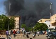Burkina: la France ciblée par des attaques