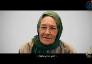 Mali: un groupe jihadiste diffuse une vidéo de l'otage française Sophie Pétronin