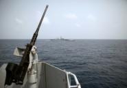 """Dans le Golfe de Guinée, """"African Nemo"""" contre la piraterie et la pêche illégale"""