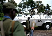 """Failles"" de l'ONU après la mort de 15 Casques bleus en RDCongo"