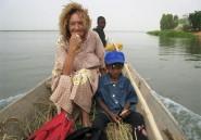 La famille de l'otage française au Mali reçue au ministère des Affaires étrangères