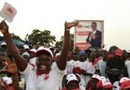 Sierra Leone: le président sortant défend son bilan et son candidat