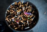 Front anti-tabac au Cap contre une industrie puissante