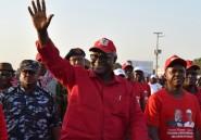 La Sierra Leone, meurtrie par la guerre civile puis Ebola