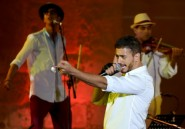 """Poursuivi en France, le chanteur Saad Lamjarred de retour au Maroc """"cette semaine"""""""