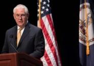 Tillerson en Afrique pour rassurer les Africains et contrer la Chine