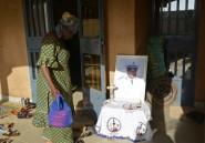 Le Burkina rend hommage