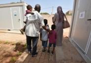Libye: 1.334 réfugiés vulnérables ont été évacués par le HCR