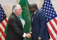 """L'UA et les Etats-Unis tournent la page de la polémique sur les """"pays de merde"""""""
