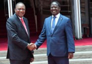 Kenya: le président et le chef de l'opposition plaident la réconciliation