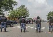 Togo: l'opposition annule les manifestations prévues la semaine prochaine