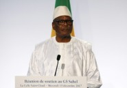 Mali: soutien