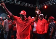 Élections en Sierra Leone: les deux principaux candidats largement en tête (résultats partiels)