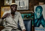 Au Zimbabwe, viens jouer avec la star de l'afro-jazz Tuku