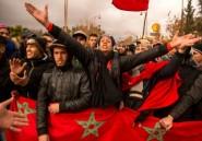 Maroc: arrestation d'un leader de la protestation