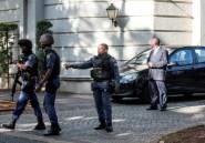 L'Afrique du Sud veut retirer son statut de résident