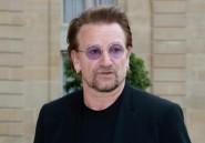 """Bono """"désolé"""" après des informations sur du harcèlement chez ONE"""