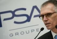 PSA va bientôt assembler des véhicules en Namibie