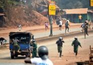 """Guinée: tensions lors d'une nouvelle journée """"ville morte"""""""