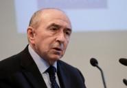 Immigration: le ministre français de l'Intérieur en Algérie mercredi, puis au Niger