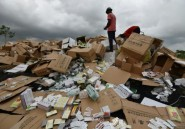 Faux médicaments au Bénin: prison ferme pour sept distributeurs