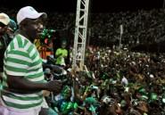 Présidentielle en Sierra Leone: l'opposition légèrement en tête