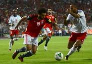 Mondial-2018: Salah en vedette pour la préparation, négociations pour Cuper
