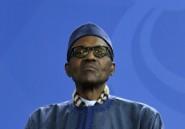 Le président nigérian promet le retour deS écolières enlevées par Boko Haram