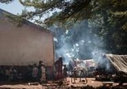 Centrafrique: suspension des activités humanitaires