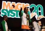 Côte d'Ivoire: festival de musique contre l'immigration en Europe