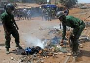 Guinée: nouvelle manifestation de l'opposition contre les violences policières
