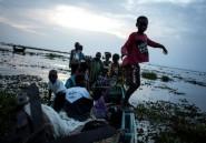 RDC: en Ituri, des déplacés tuent un policier et veulent lyncher un ministre