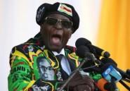 """Zimbabwe: Mugabe sort du silence pour déplorer un """"coup d'Etat"""""""