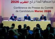 Mondial-2026: le Maroc a officiellement déposé sa candidature