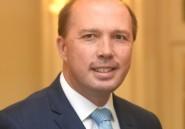 """Sud-Africains blancs """"persécutés"""": aucune discrimination, affirme Canberra"""