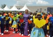 Côte d'Ivoire: des stars de toute la planète