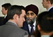 Le Canada va déployer des Casques bleus au Mali