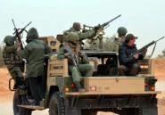 """Tunisie: un jihadiste encerclé par les forces de l'ordre """"se fait exploser"""""""