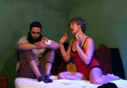 Dans un théâtre tunisien, huis clos entre une prostituée et un extrémiste