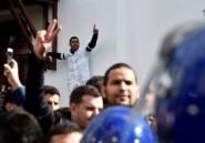 Algérie: menaces de sanctions après le boycott des examens de spécialisation en médecine
