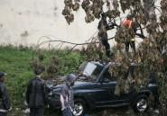 Madagascar: la tempête Eliakim fait au moins 20 morts