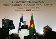 Macron, héraut désintéressé de la francophonie? Les Africains dubitatifs