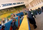 """RDC: """"plus de 200"""" faux magistrats débusqués"""