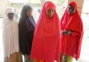 Nigeria: 76 étudiantes de Dapchi libérées par Boko Haram
