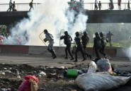 Côte d'Ivoire: une manifestation de l'opposition empêchée par la police